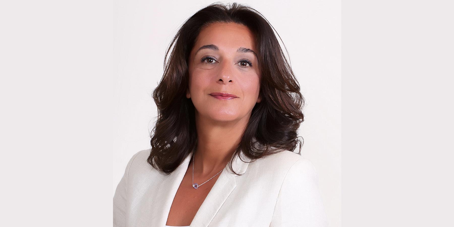 Ist zu Gast beim newTV Kongress: Hala Baviere (STUDIO+)
