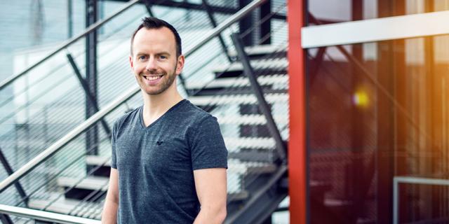 Tim Kahle ist Geschäftsführer und Gründer von 169 Labs.