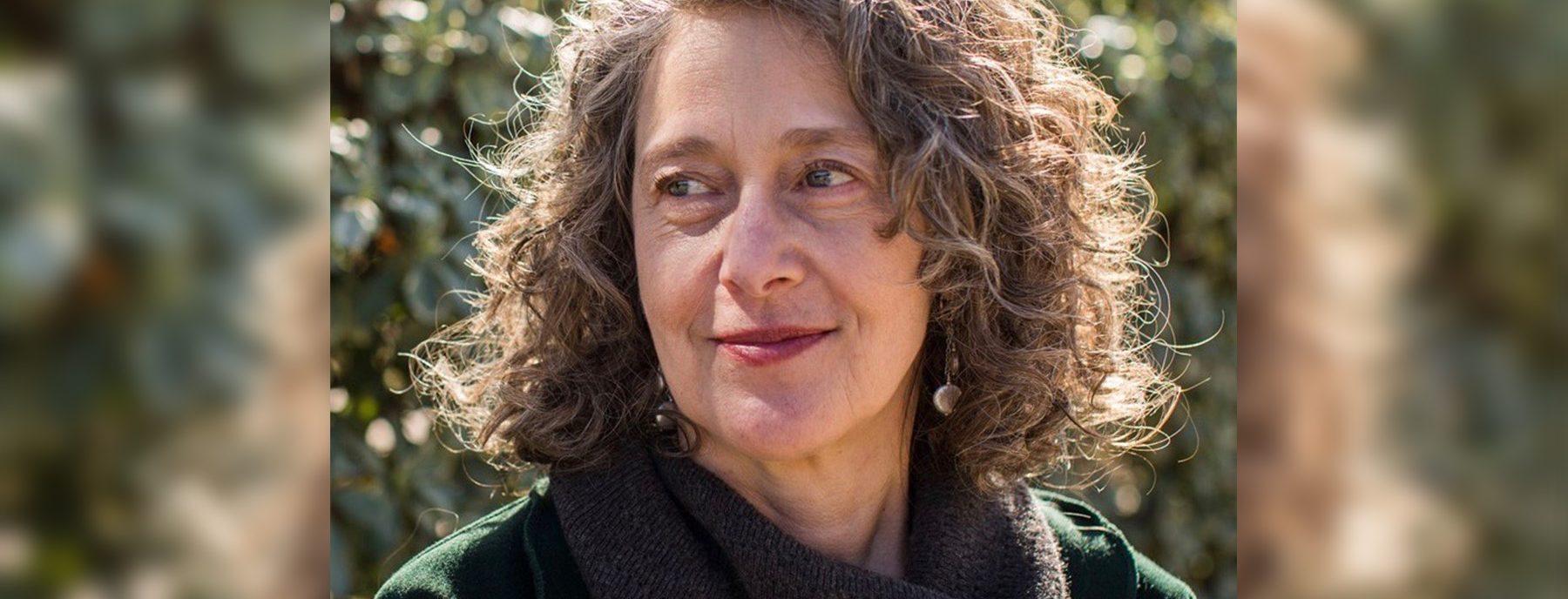 """Sally Lehrman ist Gründerin von """"The Trust Project"""" und eine von vier Keynotern beim scoopcamp 2018."""