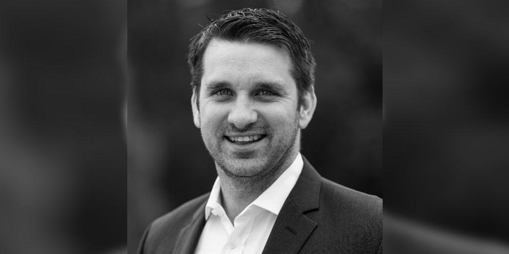 Manuel Conrad leitet die Merkurist GmbH hauptberuflich als Geschäftsführer.