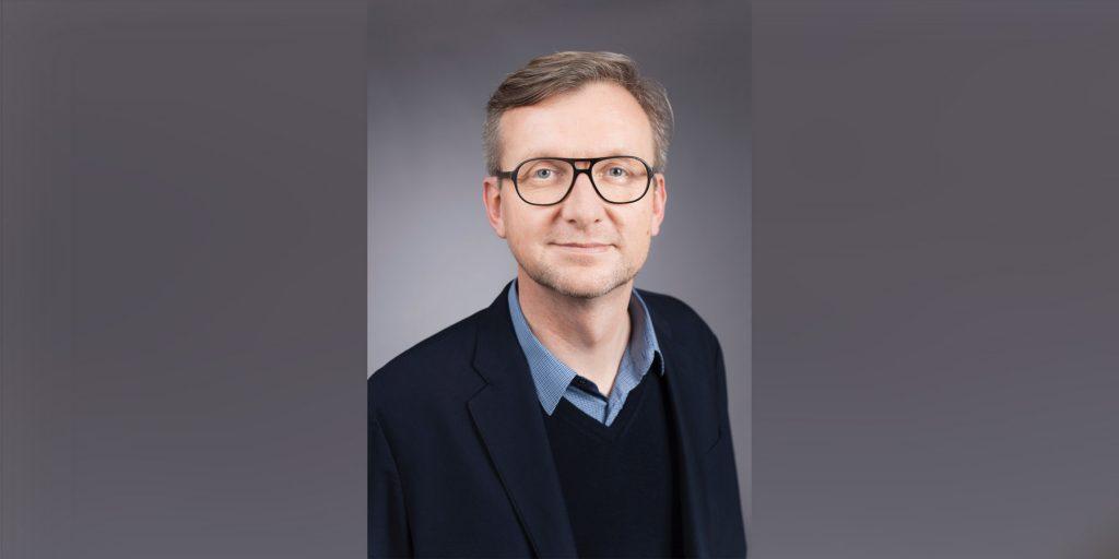 ZEIT ONLINE-Chefredakteur Jochen Wegner wird am 27. September zu Gast beim scoopcamp 2018 sein. Bildcredits: Michael Heck.