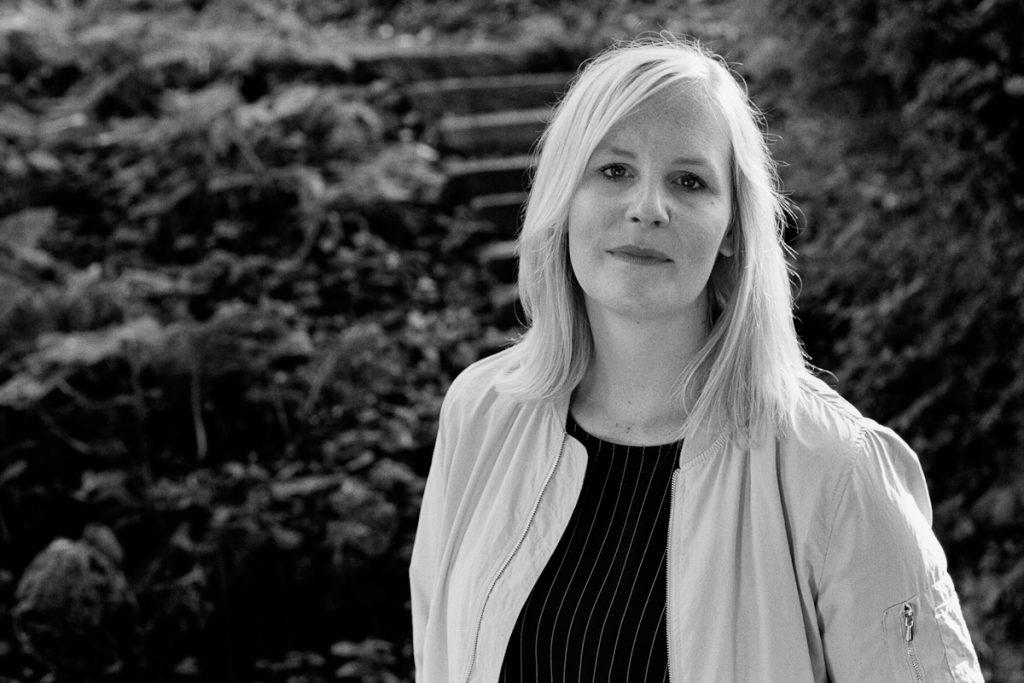 Manager Digital Revolution bei Weischer.Media: Franziska Knoefel