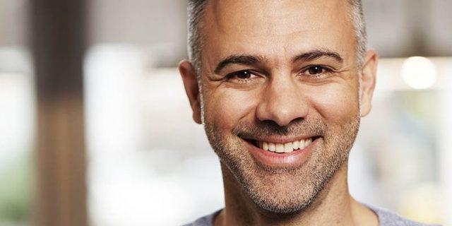 Gründer und Managing Director der Full-Service-Agentur blackbird eSports: Reza Abdolali.