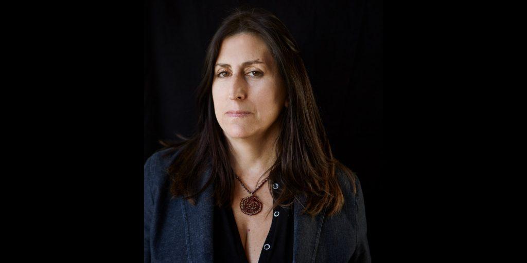 Nonny de la Peña gilt als Patin der virtuellen Realität. Am 27. September ist sie eine von vier Keynotern auf dem scoopcamp 2018.