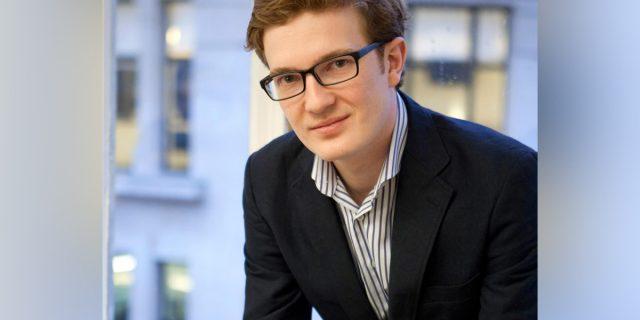Beim newTV Kongress zu Gast: Trendforscher Henry Mason