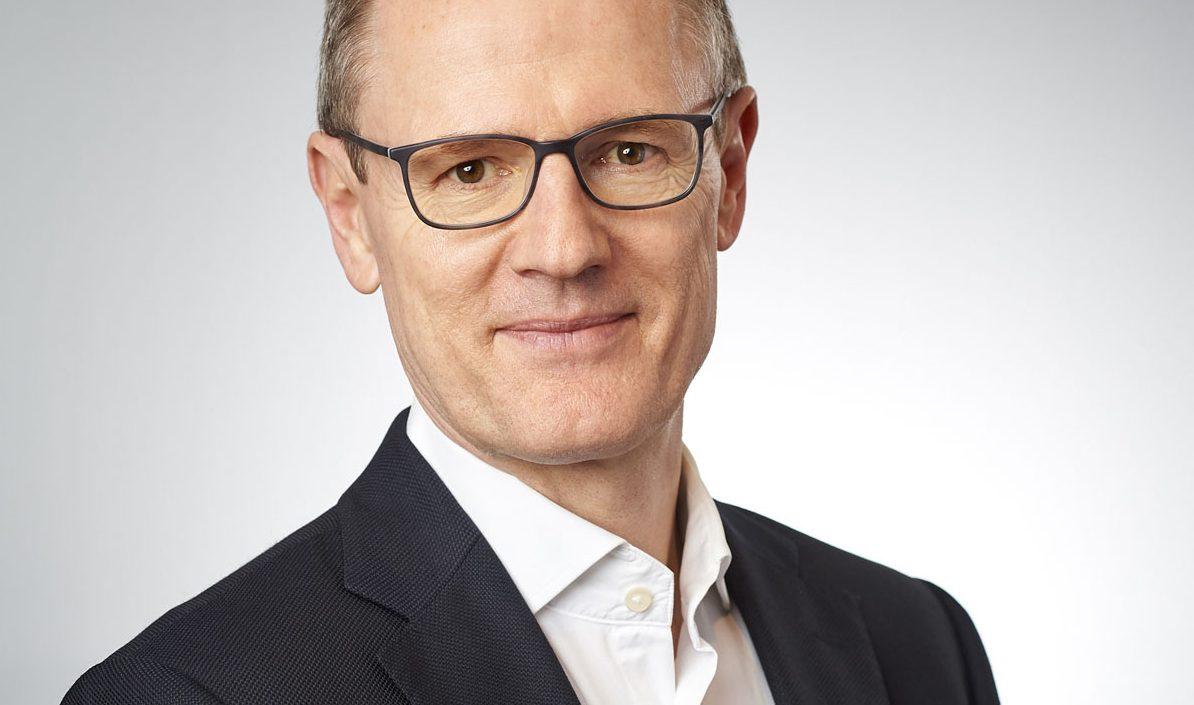 Vorsitzender der Geschäftsführung bei Studio Hamburg: Johannes Züll