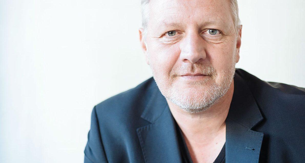 Ralf Klassen, Gründer und Chefredakteur von CONE
