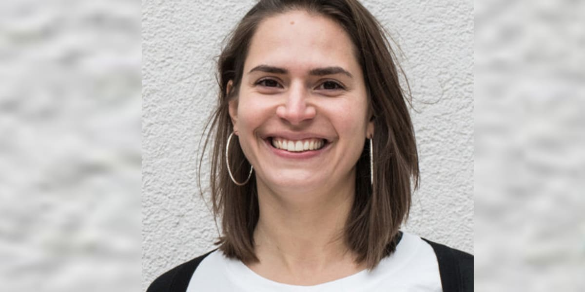 Sevda Can Arslan arbeitet als Wissenschaftlerin am Institut für Kommunikationswissenschaft und Medienforschung an der LMU München.