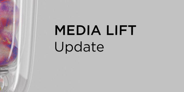 Was bei BotTalk, WUNDERPARC und Co. zuletzt alles passiert ist, verraten wir euch in diesem MEDIA LIFT Update.