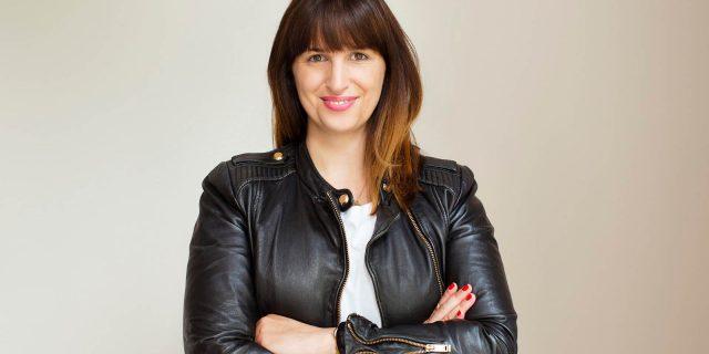 Sara Urbainczyk: Gründerin und Geschäftsführerin von Echte Mamas