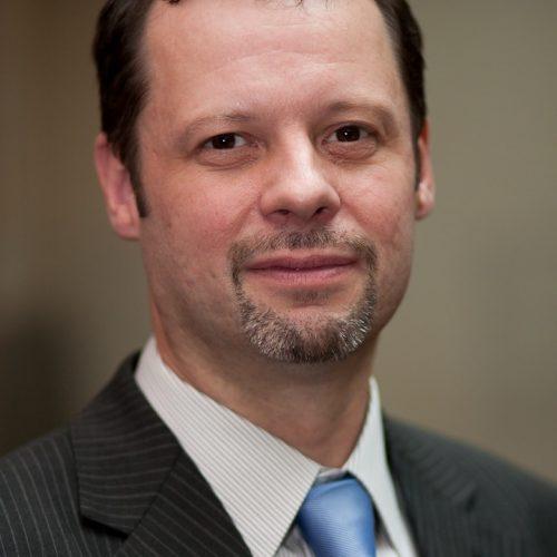 Profilbild von Dr. Neale Foster