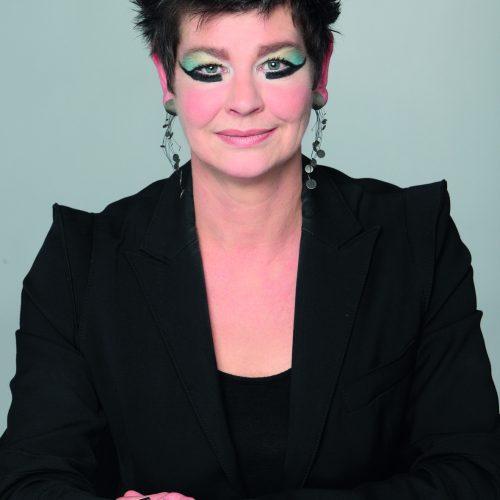 Profilbild Claidia Dubrau