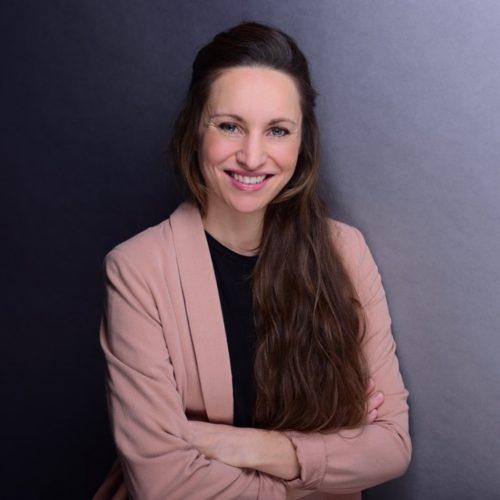 Profilbild von Dr. Johanna Leuschen