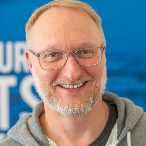 Joachim Dreykluft