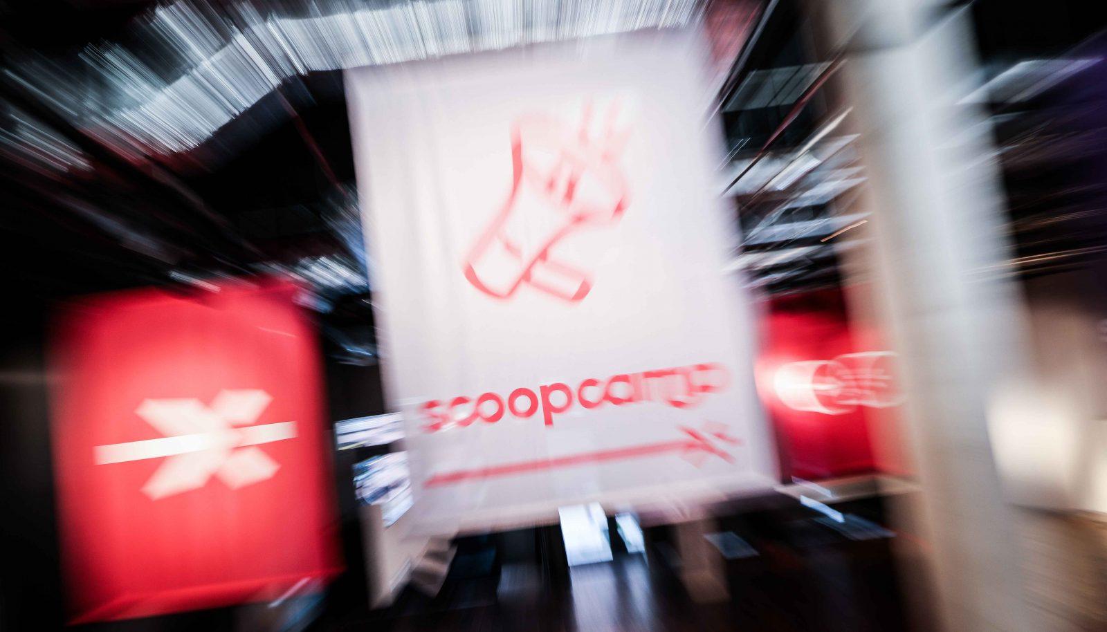 Das scoopcamp 2020: digital wie analog ein voller Erfolg.