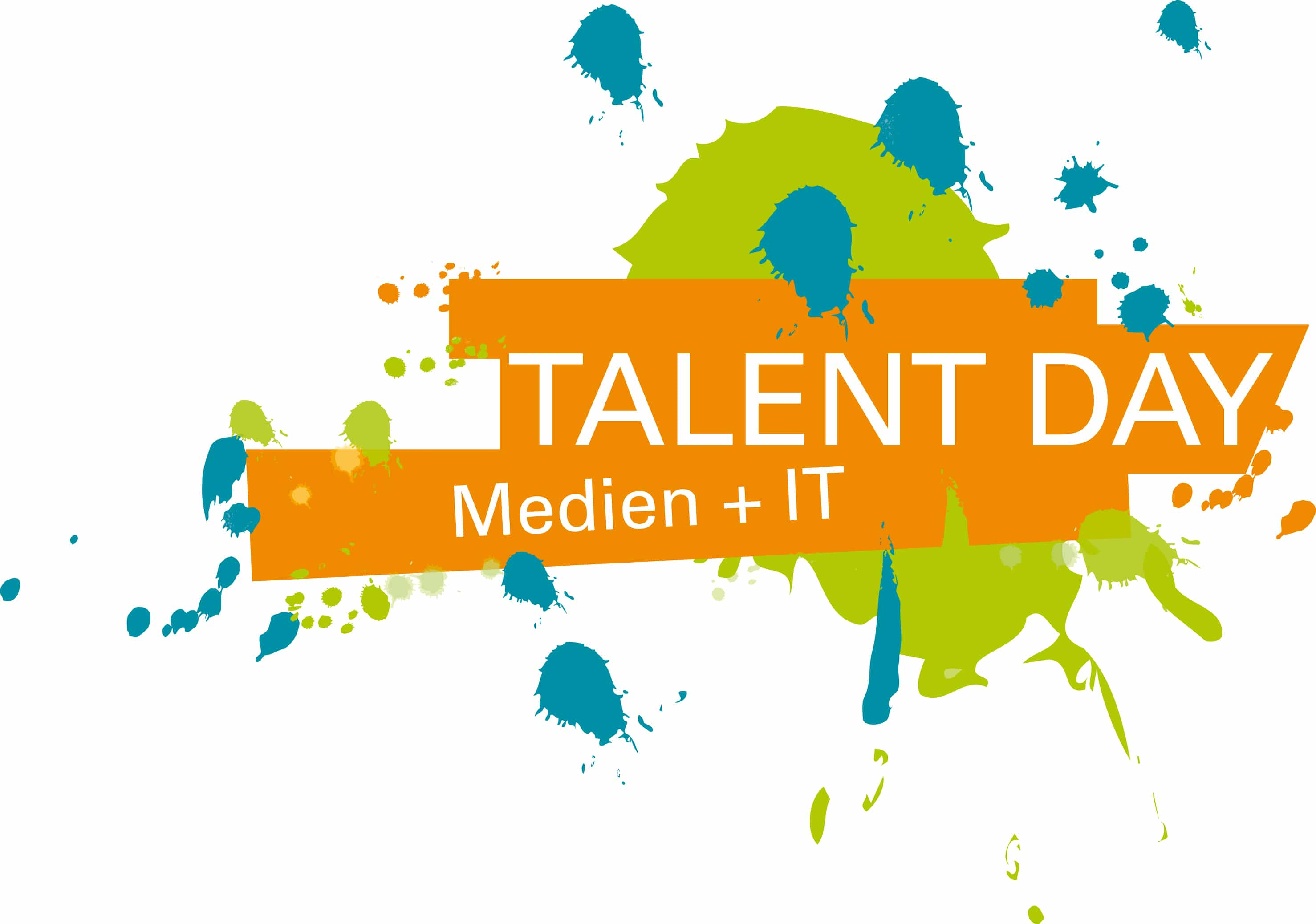 Logo Talent Day