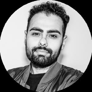 Tolgay Azman, CEO Stereotype Media